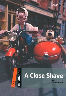 A CLOSE SHAVE (+ MP3 PACK) DOMINOES 2