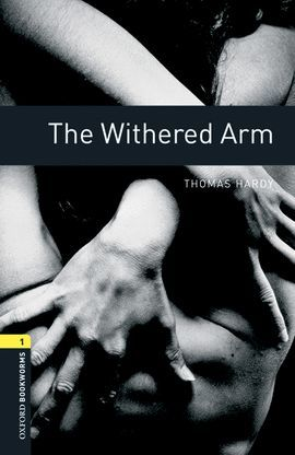 WITHERED ARM, THE  ( BOOKWORMS 1 ) MP3 PACK