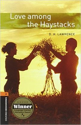 LOVE AMONG THE HAYSTACKS (MP3 PACK) BOOKWORMS-2