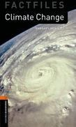 CLIMATE CHANGE (MP3 PK) BOOKWORMS FACTFILE-2