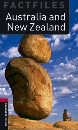 AUSTRALIA & NEW ZEALAND (+MP3 PACK) BOOKWORMS-3