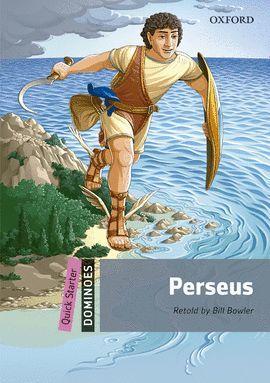 PERSEUS (+ MP3 PACK) DOMINOES QUICK STARTER