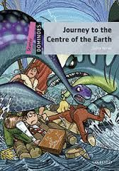 JOURNEY TO THE CENTRE OF EARTH (DOMINOES STARTER)
