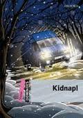KIDNAP! - DOMINOES STARTER