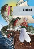 SINBAD (DOMINOES STARTER)