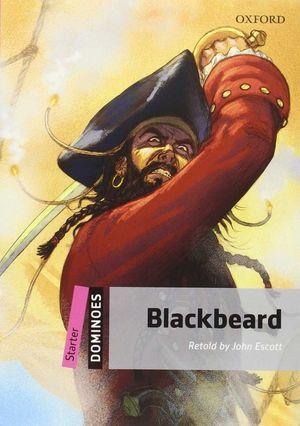 BLACKBEARD  ( DOMINOES STARTER )