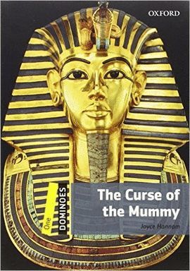 CURSE OF THE MUMMY, THE (MP3 PK) DOMINOES - 1