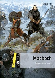 MACBETH (MP3 PACK) DOMINOES-1