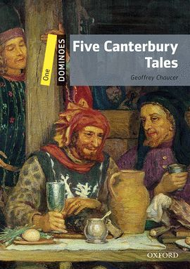 FIVE CANTERBURY TALES (MP3 PK) DOMINOES-1