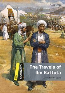 TRAVELS OF IBN BATTUTA, THE (MP3 PACK) DOMINOES-1