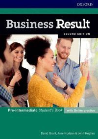 BUSINESS RESULTS PRE-INTERMEDIATE STUDENTS PRACTICE PACK (2ND ED.)