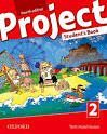 PROJECT 2 STUDENT 'S BOOK (FOURTH EDITION )