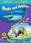 SHARKS AND DOLPHINS - DOLPHIN RESCUE