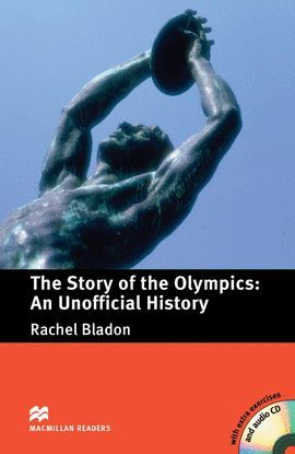 STORY OF OLYMPICS (PACK)