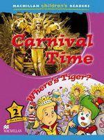 CARNIVAL (MACMILLAN CHILDREN'S READERS-LEVEL 2)