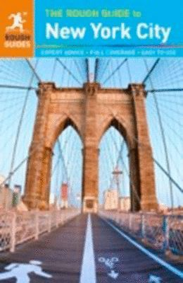 NEW YORK CITY. ROUGH GUIDE (ROUGH GUIDES)