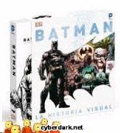 BATMAN: LA HISTORIA VISUAL