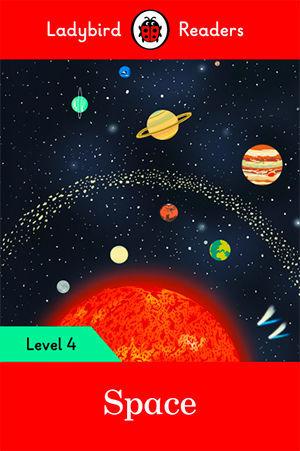 SPACE (LADYBIRD-LEVEL 4)