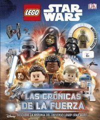 LEGO STAR WARS - LAS CRÓNICAS DE LA FUERZA