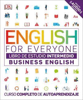 EFE BUSINESS ENGLISH - NIVEL INTERMEDIO - LIBRO DE ESTUDIO