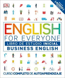 EFE BUSINESS ENGLISH - NIVEL INICIAL - LIBRO DE ESTUDIO