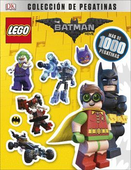 BATMAN. LA LEGO® PELÍCULA.