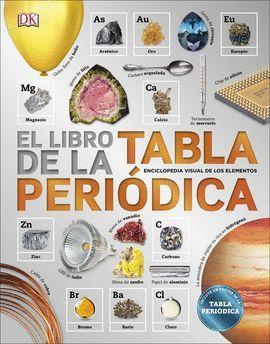 LIBRO DE LA TABLA PERIÓDICA, EL