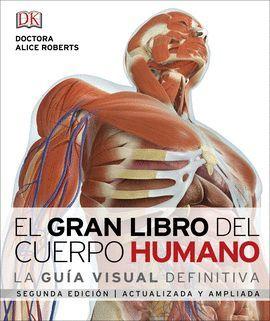 GRAN LIBRO DEL CUERPO HUMANO, EL