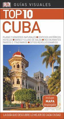 CUBA TOP 10, GUIAS VISUALES