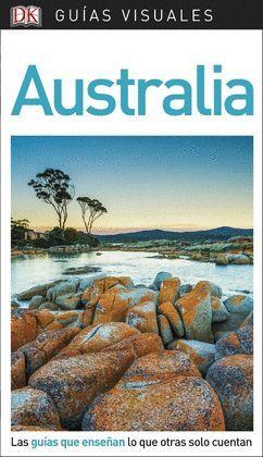 AUSTRALIA, GUIAS VISUALES