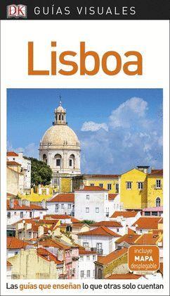 LISBOA, GUIAS VISUALES