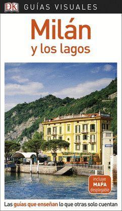 MILAN Y LOS LAGOS, GUIAS VISUALES