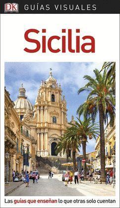 SICILIA, GUIAS VISUALES