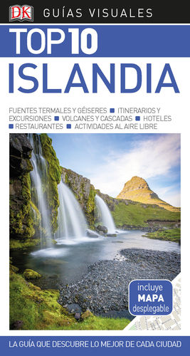ISLANDIA, TOP 10 - GUÍA VISUAL