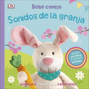BEBÉ CONEJO - SONIDOS DE LA GRANJA