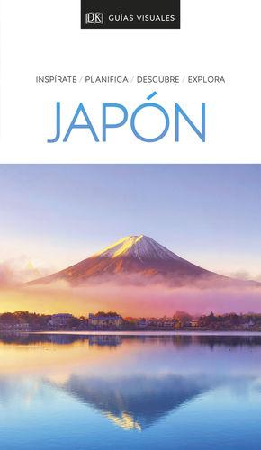 JAPÓN, GUÍA VISUAL