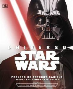 UNIVERSO STAR WARS  ( NUEVA EDICIÓN )