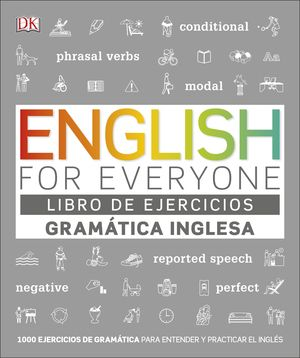 ENGLISH FOR EVERYONE - GRAMÁTICA INGLESA