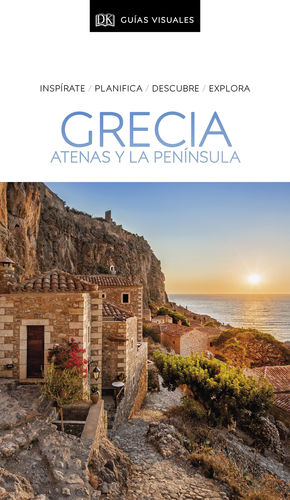 GRECIA, GUÍA VISUAL