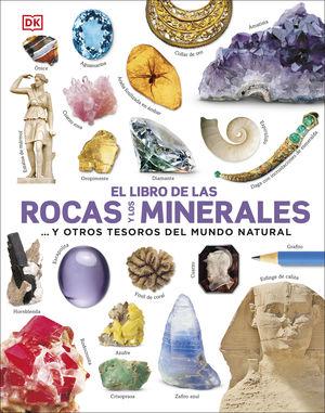 LIBRO DE LAS ROCAS Y LOS MINERALES, EL