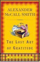 LOST ART OF GRATITUDE, THE