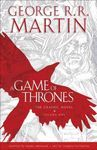 A GAME OF THRONES (THE GRAPHIC NOVEL) VOLUME ONE