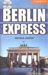 BERLIN EXPRESS + AUDIO CD (LEVEL 4 INTERMEDIATE)