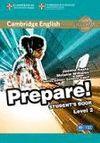 PREPARE! STUDENT 'S BOOK LEVEL 2
