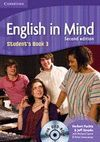 ENGLISH IN MIND LEVEL 3 TESTMAKER CD-ROM AND AUDIO CD 2ND EDITION