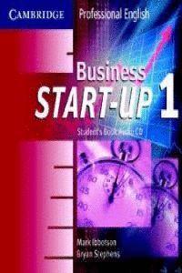 START UP 1 CD BUSINESS