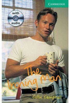 IRONING MAN, THE (ENGLISH READERS 3)