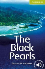 BLACK PEARLS, THE