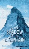 SHADOW OF THE MOUNTAIN, IN THE + DOWNLOADABLE AUDIO
