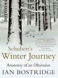 SCHUBERT'S WINTER JOURNEY: ANATOMY OF AN OBSESSION (PAPERBACK)